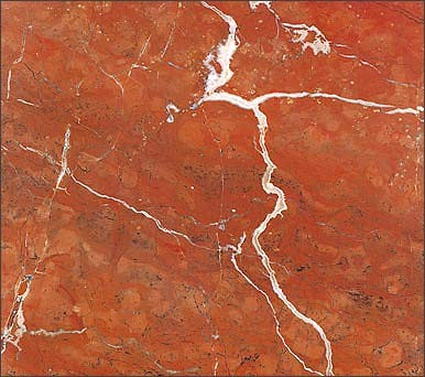 Rojo Alicante Marble (Spanish) tile