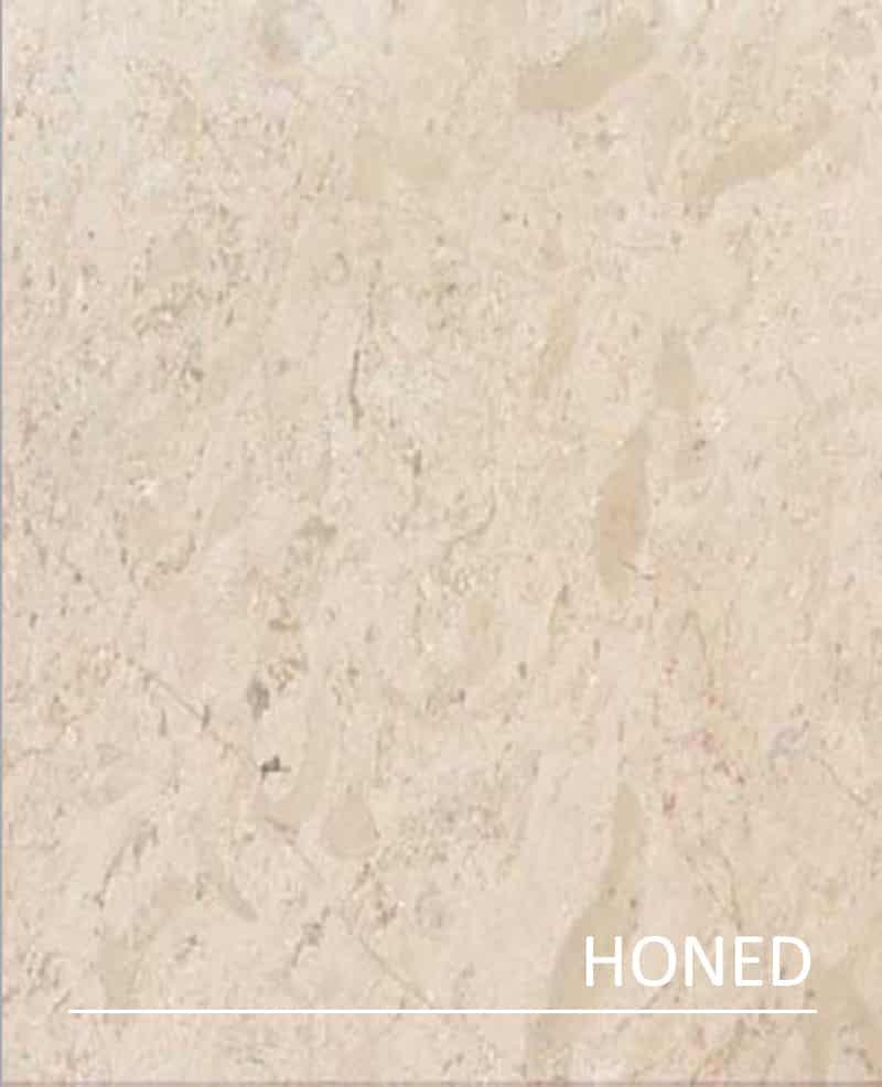 Crema Nova Honed Marble