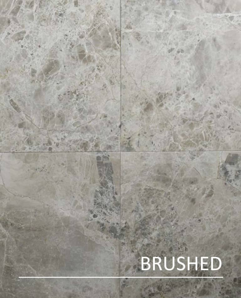 Caria Brown Blushed Marble