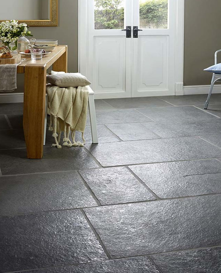 Somerset Grey Limestone