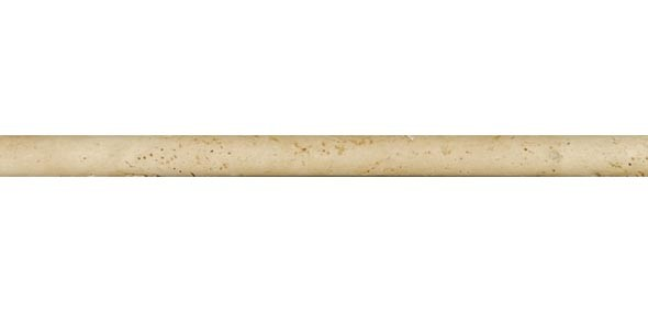 Travertine Border Pencil