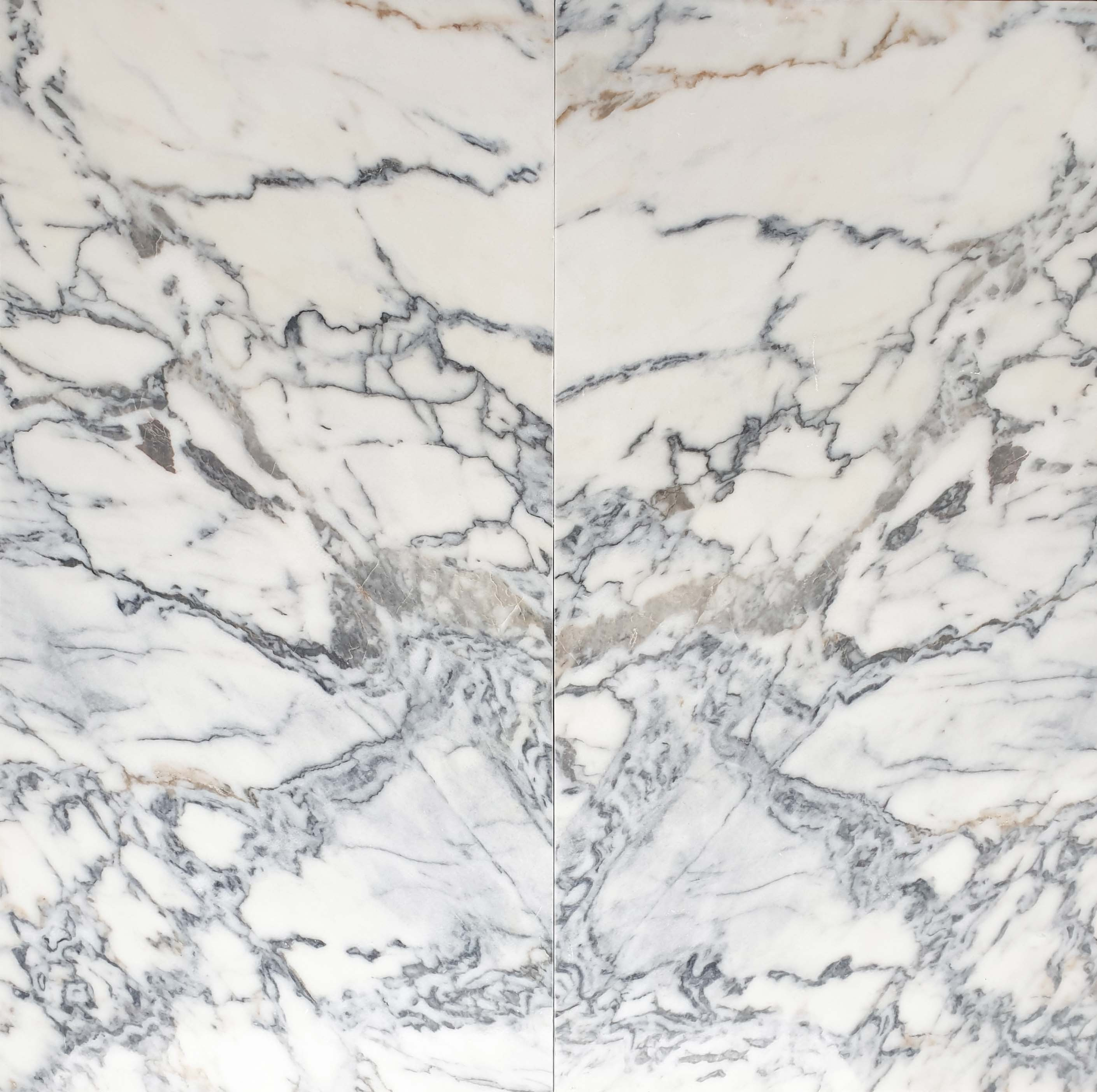 Arabescato Corchia Polished Marble 610x305x10