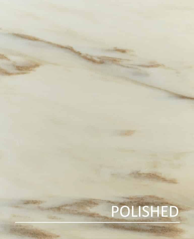 Crema Delicate Polished Marble