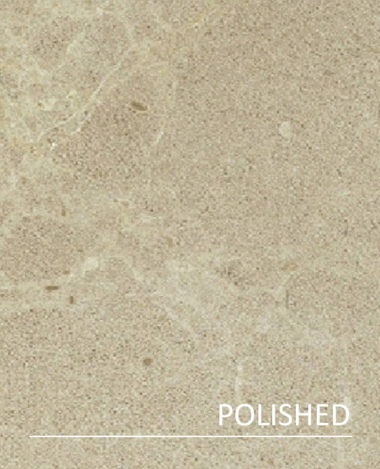 Crema Levante Polished Marble