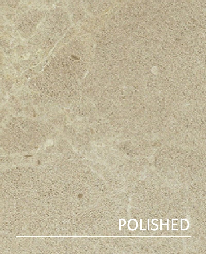 Crema Levante Polished Marble