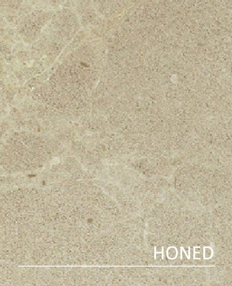 Crema Levante Honed Marble