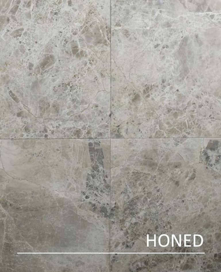 Caria Brown Honed Marble