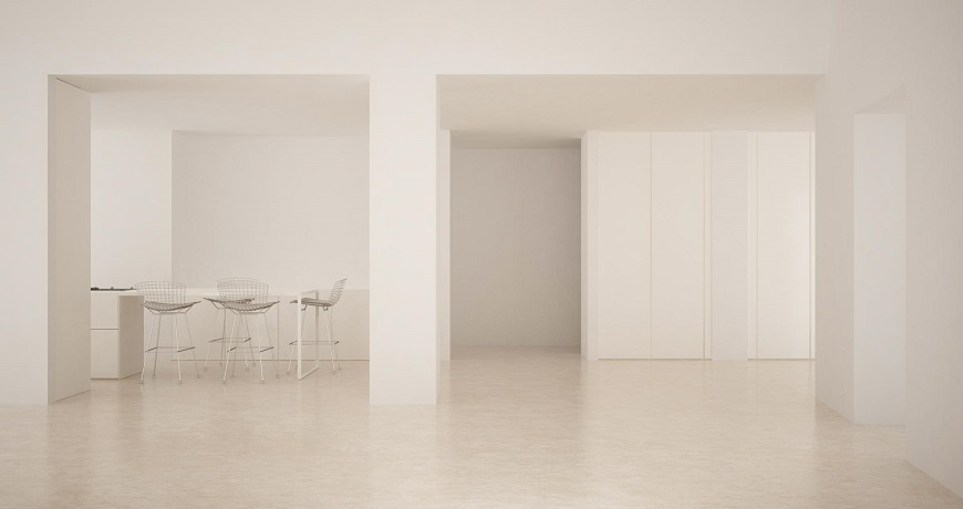 The Benefits of Limestone Flooring
